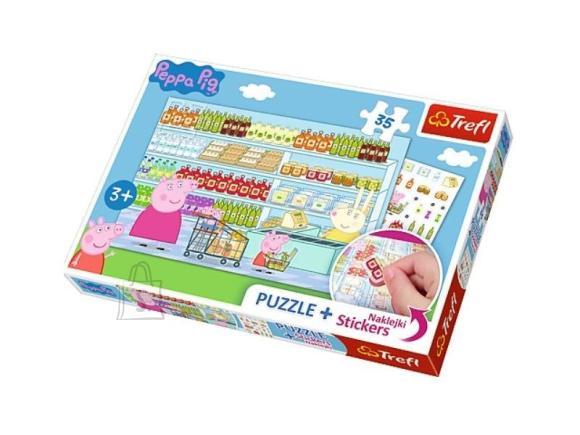d1d96ce6a83 Trefl Mänguasjad beebile ja väikelapsele | SHOPPA.ee