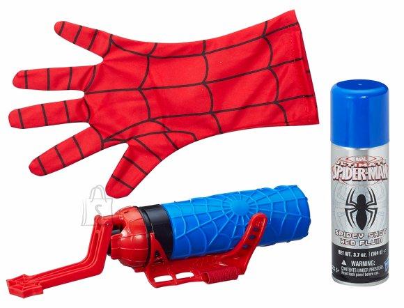 Hasbro Spiderman vahupritsi komplekt
