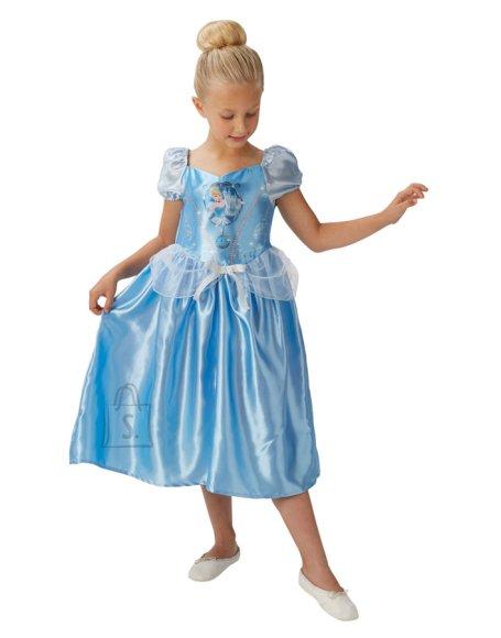 Rubies Tuhkatriinu kleit, 116 cm