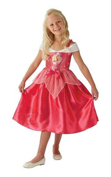 Rubies Uinuva kaunitari kleit, 116 cm