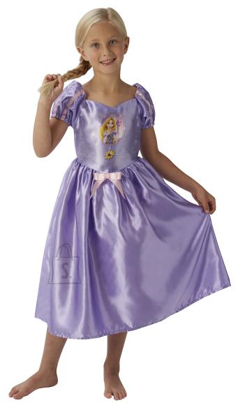 Rubies Rapuntseli kleit, 116 cm