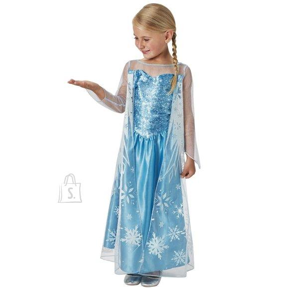 Rubies Frozen Anna kleit, 116 cm