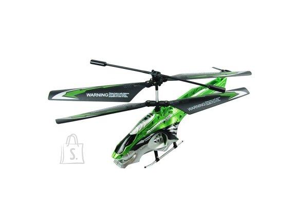Sky Rover raadioteel juhitav helikopter Phantom roheline