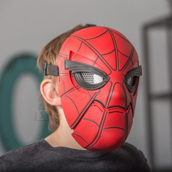 Hasbro Spiderman elektrooniline mask