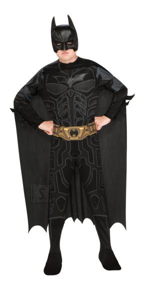 Rubies Batmani kostüüm, L (7-8 aastastele)