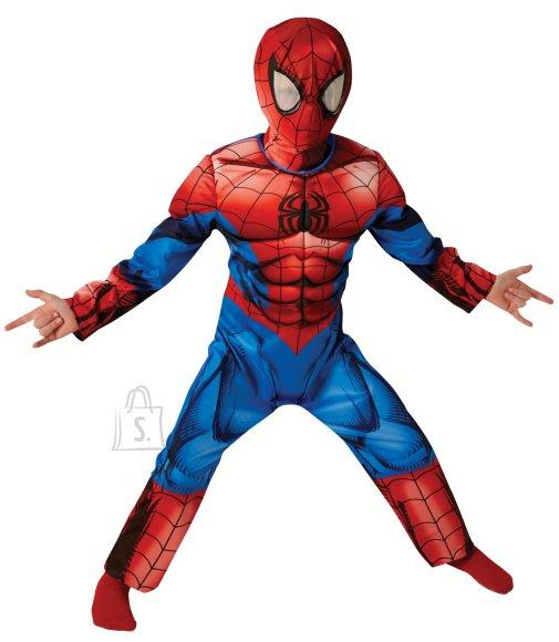 Rubies ämblikmehe kostüüm 116 cm