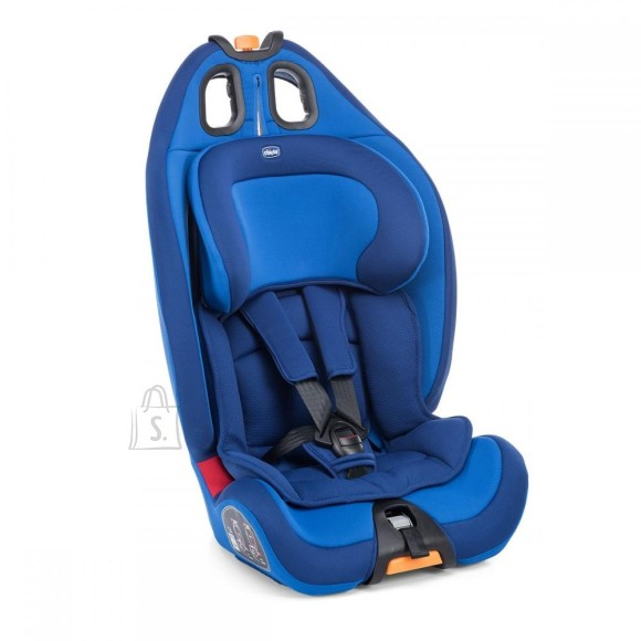 Chicco GRO-UP 123 turvatool Power blue