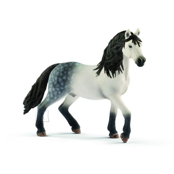 Schleich Horse Club Andaluusia hobuse täkk
