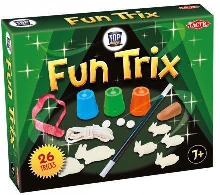 Tactic lauamäng Fun Trix