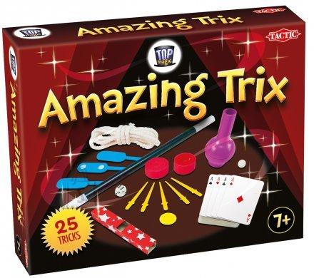 Tactic lauamäng Amazing Trix