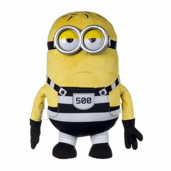 Minions Posh Paws pehme mänguasi Tom 20 cm