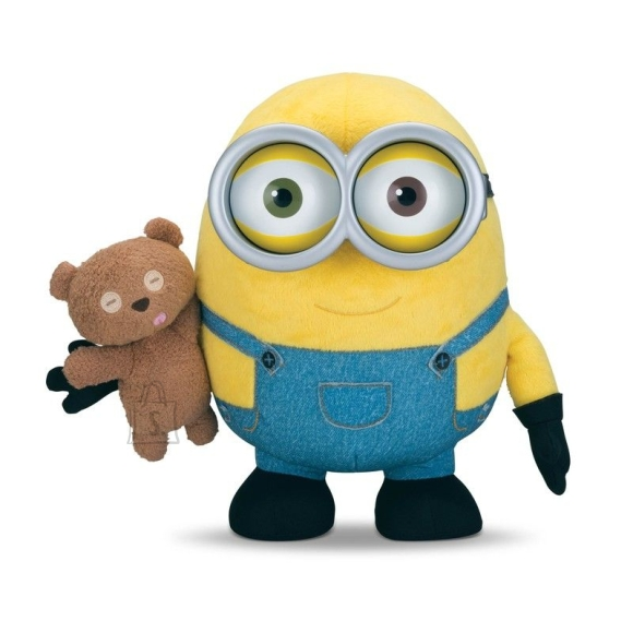 Minions interaktiivne mänguasi Bob kaisukaruga