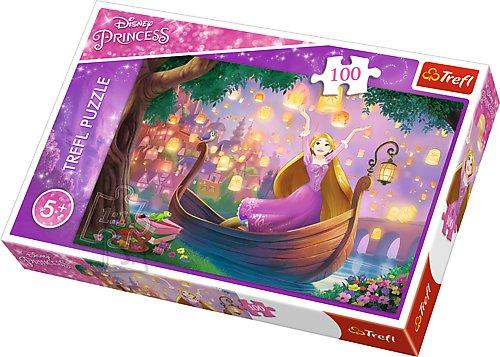 Disney pusle Printsess 100tk