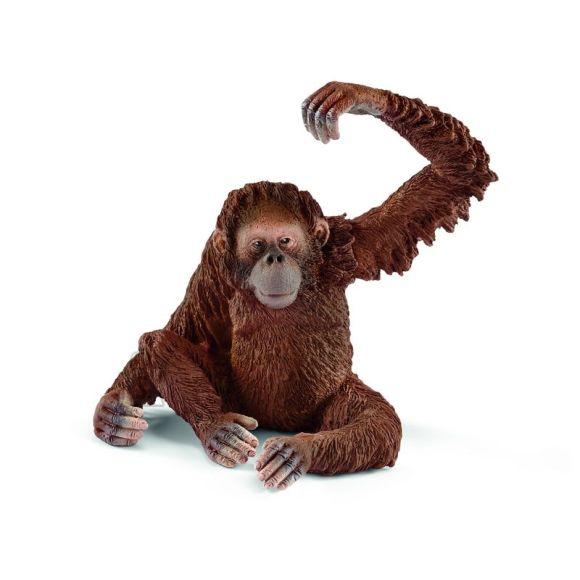 Schleich Wild Life emane orangutan
