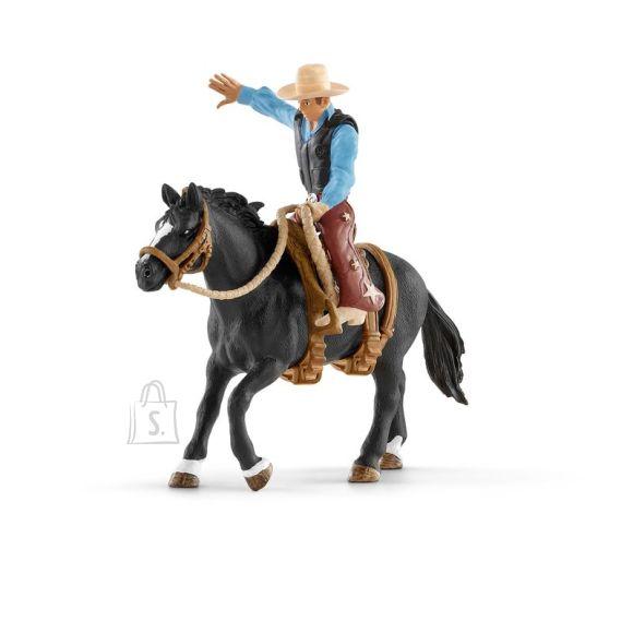 Schleich Farm World hobust taltsutav kauboi