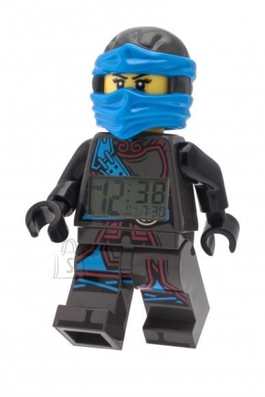 LEGO Clictime Ninjago lauakell Nya