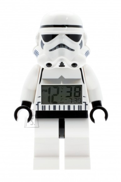 LEGO Clictime Star Wars lauakell Stormtrooper