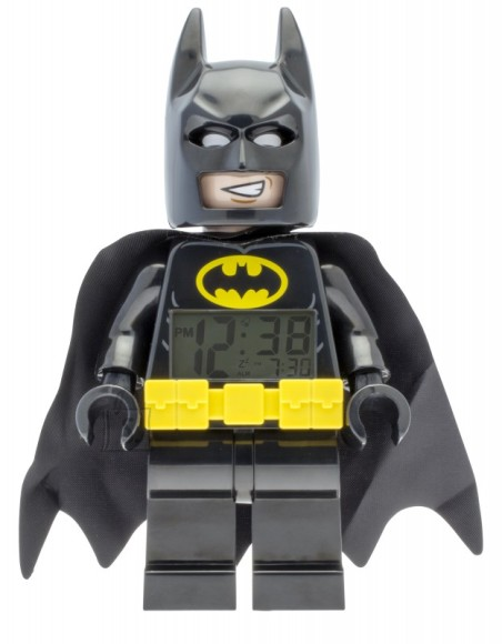 LEGO Clictime Batman Movie lauakell Batman