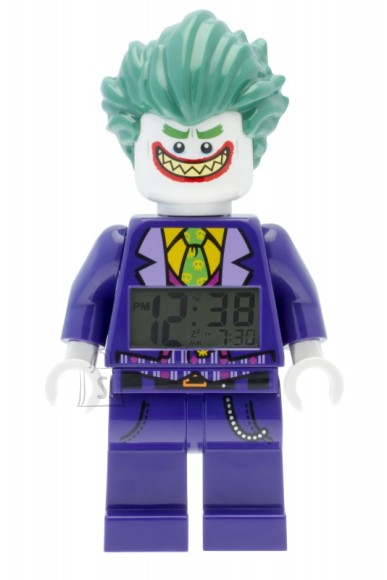 LEGO Clictime Batman Movie lauakell Joker