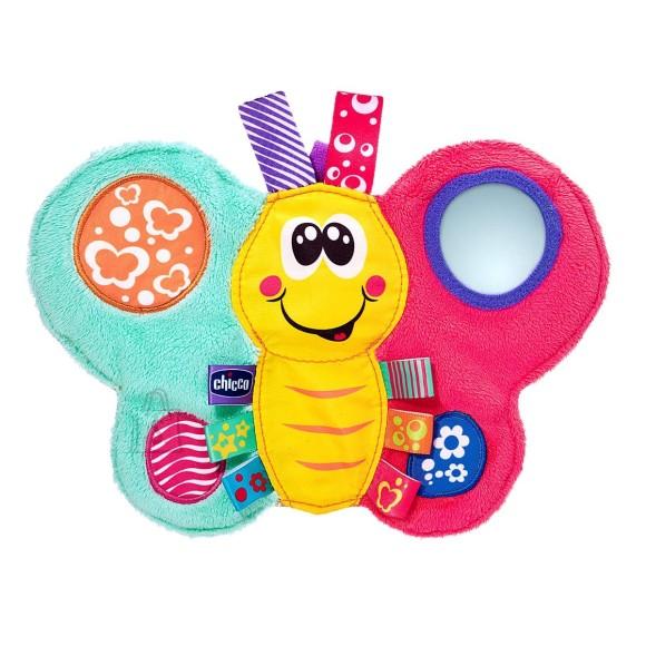 Chicco pehme mänguasi Liblikas