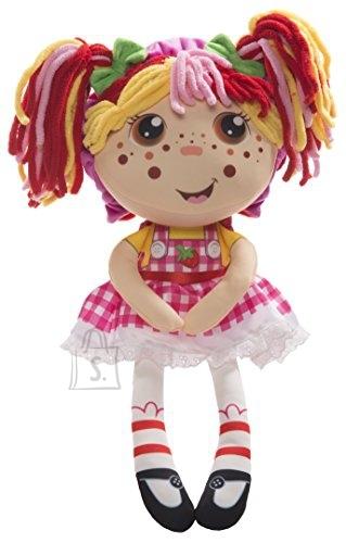 Flipzee pehme nukk Zana Very Berry Strawberry