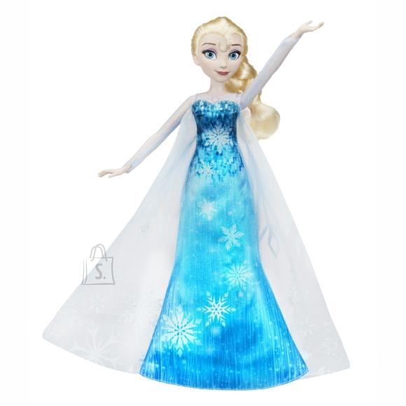 Frozen Elsa muusikaga
