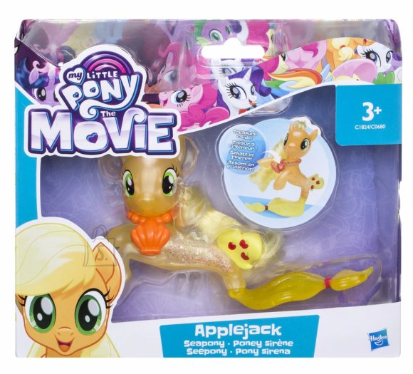 My Little Pony mängukuju Twinkle poni