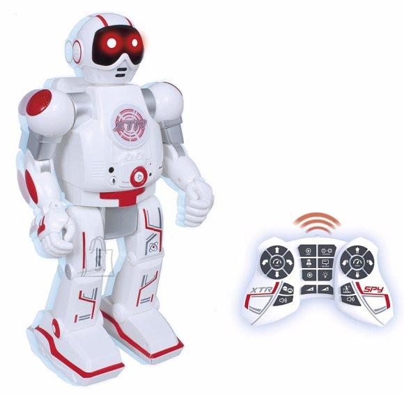 Blue Rockets raadioteel juhitav robot Spy Bot