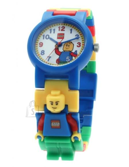 LEGO Clictime Classic käekell