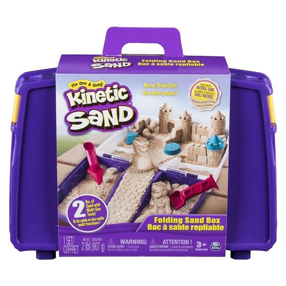 Spin Master Kinetic Sand kineetiline liiv mängualusega