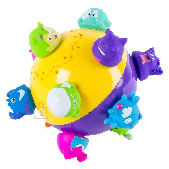 Spin Master värisev pall