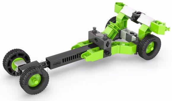 Engino Speedsters konstruktor Dragster