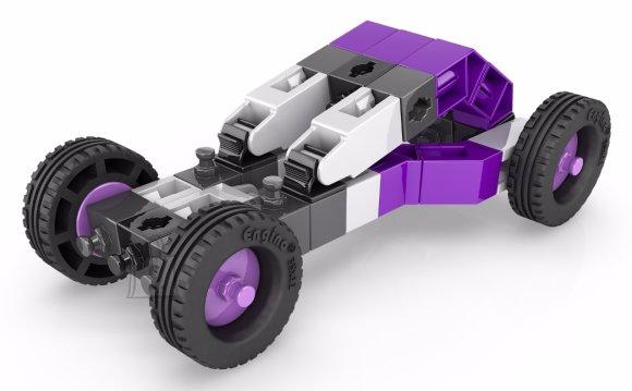 Engino Speedsters konstruktor Võidusõitja