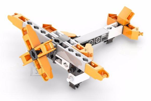 Engino Aviators konstruktor Thunderbird