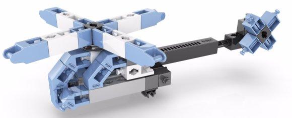 Engino Aviators konstruktor Rotorblade