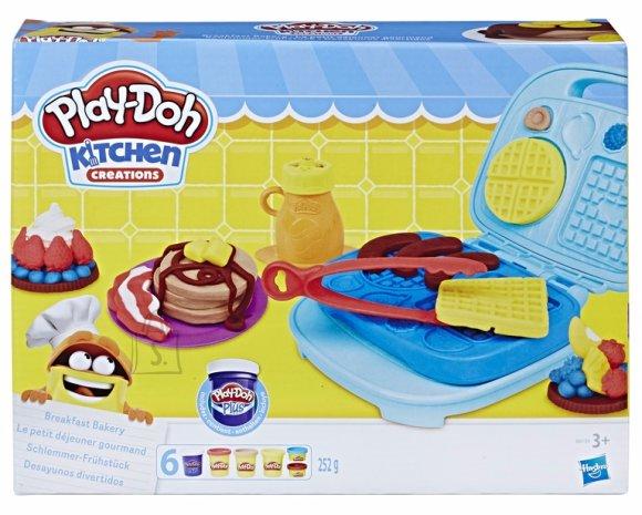 Play Doh Hommikusöögi komplekt