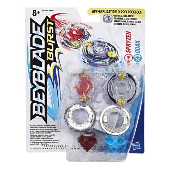 Beyblade Beyblade Burst spinnerid