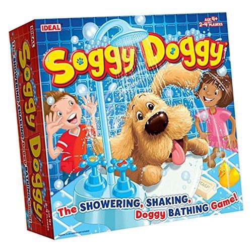 lauamäng Soggy Doggy