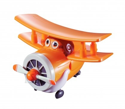 Super Wings transformeeruv Grand Albert 12.5 cm