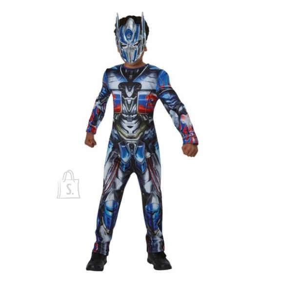 Rubies Optimus Prime kostüüm, M (5-6 aastastele)