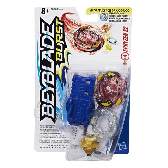 Beyblade Hasbro Burst spinner