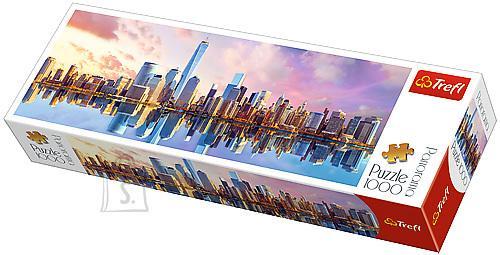 Trefl panoraampusle Manhattan 1000 tk