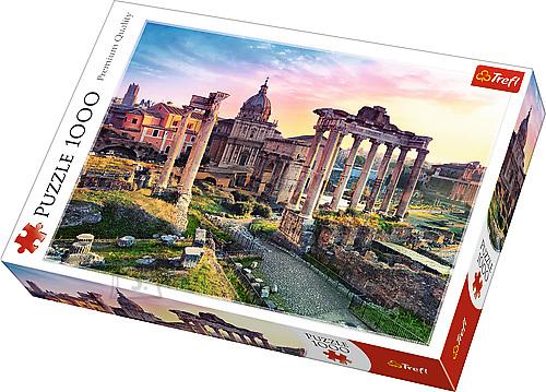 Trefl Pusle Rooma foorum 1000 tk