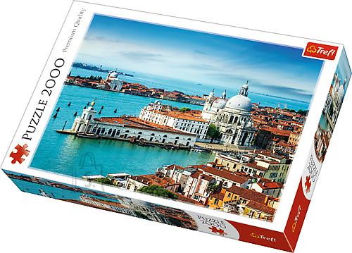 Trefl pusle Veneetsia 2000 tk