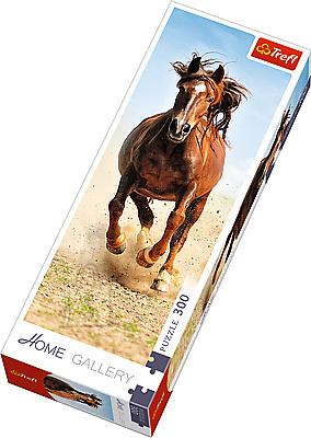 Trefl pusle Hobune 300 tk