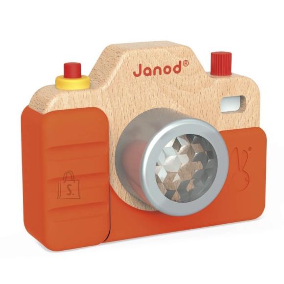 Janod mängu fotokaamera