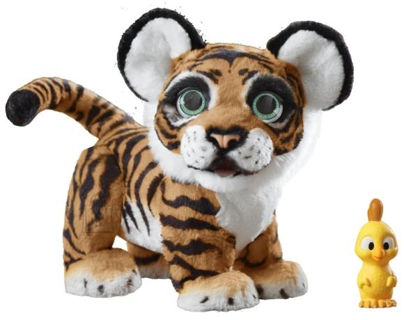Hasbro interaktiivne tiigripoeg