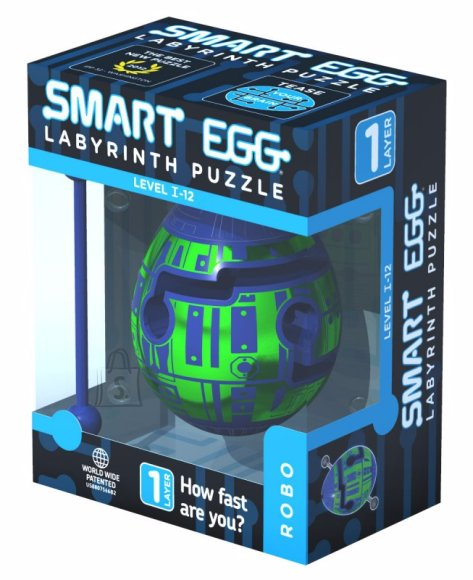 "TM TOYS Muna ""Smart Egg"""