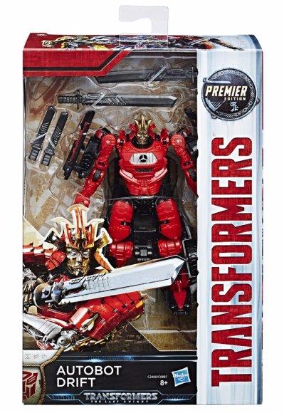 Transformers mängukuju