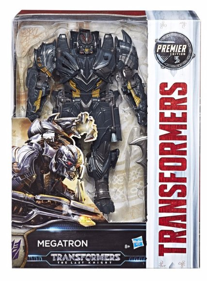 "Transformers mängukuju ""Voyager"""